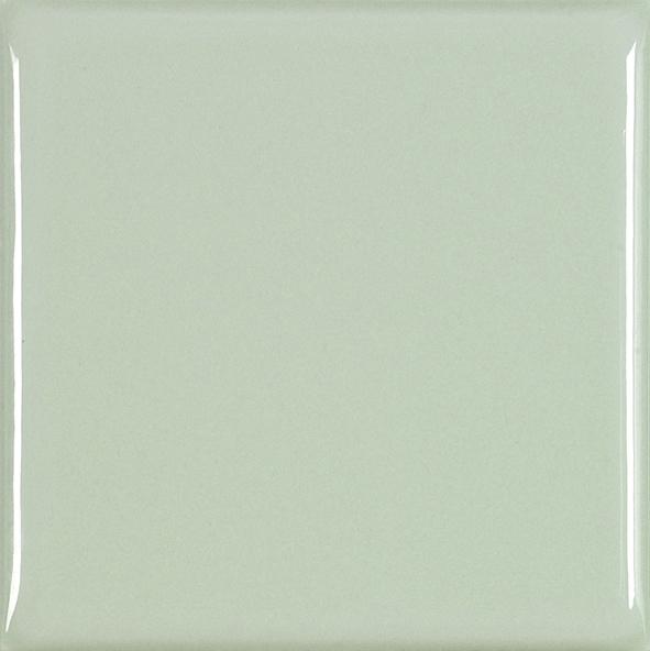 Керамическая плитка Carmen Caprichosa Verde Pastel настенная 15х15 см стоимость