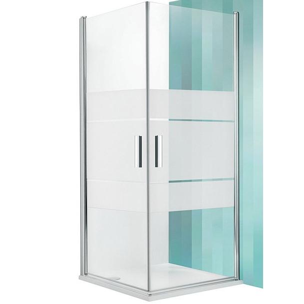 Tower Line TCO1 90х200 профиль Silver стекло IntimglassДушевые ограждения<br>Дверь душевого уголка Roltechnik Tower Line TCO1 727-9000000-01-20 90х200 см распашная. Идеальное решение для просторных ванных комнат. Массивные и прочные душевые двери Roltechnik – совершенное качество и превосходный дизайн.<br>Монтаж осуществляется либо на поддон, либо на пол, оборудованный для душа.<br>Безопасное каленое прозрачное стекло толщиной 8 мм с покрытием Rolshield - препятствует образованию подтеков и следов загрязнений на поверхности.<br>Регулируемый профиль +/- 2 см (87,5 - 89,5 см) из хромированного алюминия с интегрированным магнитом.<br>Ширина входа 81 см<br>Ручки из полированного алюминия.<br>Эластичный герметизирующий уплотнитель.<br>В комплекте поставки: стекло, профиль, фурнитура, крепежные элементы, инструкция.<br>