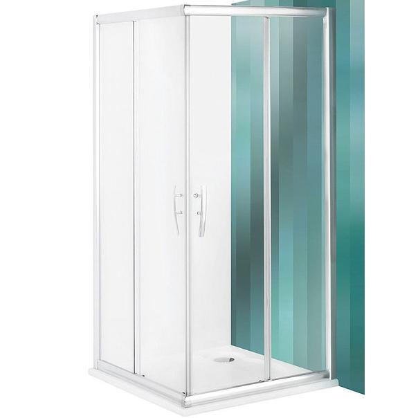 Proxima Line PXS2P 90х200 R профиль Brillant стекло TransparentДушевые ограждения<br>Дверь душевого уголка Roltechnik Proxima Line PXS2P 529-9000000-00-02 90х200 см раздвижная. Идеальное решение для просторных ванных комнат. Визуально легкие и прочные душевые двери Roltechnik – совершенное качество и превосходный дизайн.<br>Монтаж осуществляется либо на поддон, либо на пол, оборудованный для душа.<br><br>Облегченный доступ через полностью раздвижные двери.<br>Ролики на подшипниках (верхние сдвоенные) с механизмом для расфиксации для удобного обслуживания.<br>Установлены высокоэластичные герметизирующие уплотнители с удлиненным сроком службы.<br>Безопасное каленое стекло с узором толщиной 6 мм и покрытием Rolshield - препятствует образованию подтеков и следов загрязнений на поверхности.<br>Регулируемый профиль +/- 3 см (88,5 - 91 см) и ручки из хромированного алюминия.<br>Ширина входа 49,5 см.<br><br>В комплекте поставки: стекло, профиль, фурнитура, крепежные элементы, инструкция.<br>