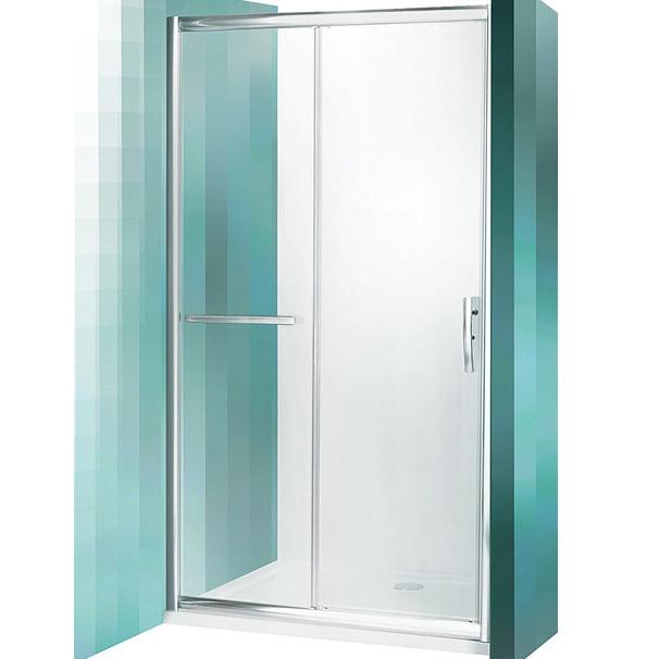 Душевая дверь в нишу RoltechnikДушевые ограждения<br><br>