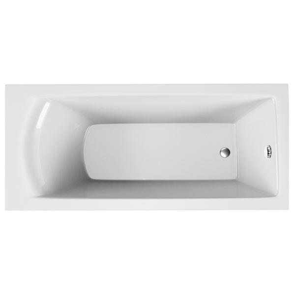 Savero 160x70 БелаяВанны<br>Акриловая ванна Vayer Savero 160x70 прямоугольная приставная.<br>Прямоугольная ванна Ваер Саверо с четкими прямоугольными формами подойдет для ванной комнаты в современном стиле.<br>Ванна изготовлена из 100% литьевого акрила европейской марки Lucite (Англия) с усиленным армирующим слоем по всей внутренней поверхности. Изначальный неусиленный лист акрила толщиной 5 мм – роскошный нескользящий высококачественный материал, который прекрасно поддается реставрации после многих лет использования.<br>В комплекте поставки: акриловая ванна.<br>