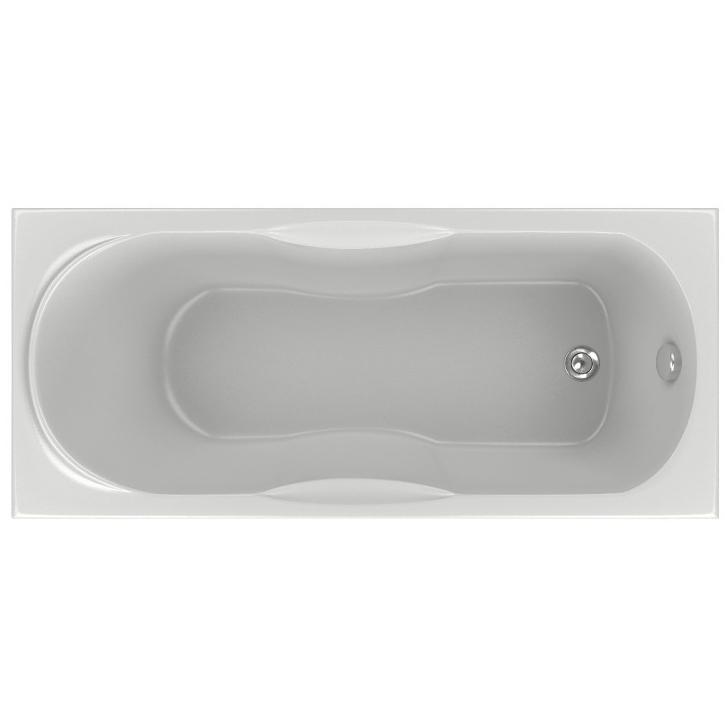 Акриловая ванна Relisan EcoPlus Мега 170x75 Белая автоматический выключатель ekf proxima модульный 3п d 50а 4 5ка ва 47 63 mcb4763 3 50d pro серый