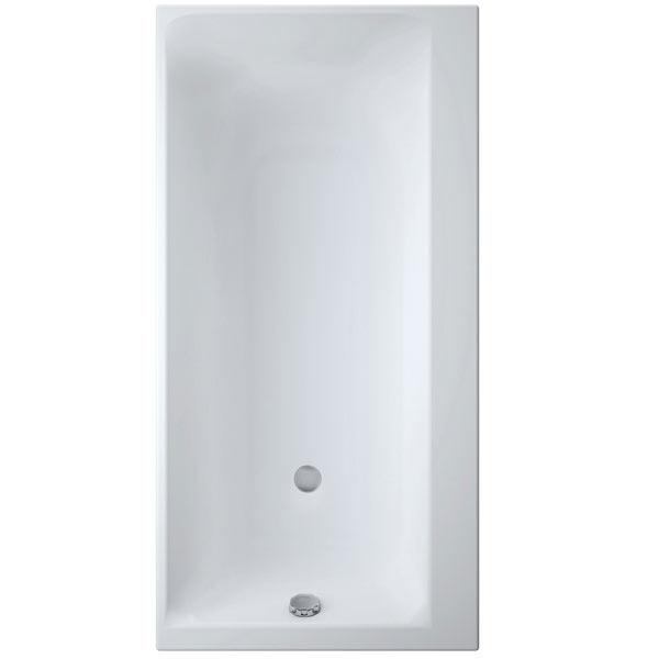Smart 160х80 L L БелаяВанны<br>Прямоугольная акриловая ванна Cersanit Smart 160х80 P-WP-SMART*160-LNL левая.<br>Ванна Церсанит Смарт представляет собой оптимальное сочетание удобства и функциональности и подойдет для ванных комнат в современном стиле.<br>Материал ванны - высококачественный акриловый лист Lucite (Англия). Усиленное двойное дно ванны изготавливается с применением технологии двойного армирования (смола + стекловолокно). Акрил поддерживает температуру в течение более длительного времени.<br>Материал ванны легко моется, устойчив к царапинам и абразивным чистящим средствам.<br>В комплекте поставки: акриловая ванна.<br>