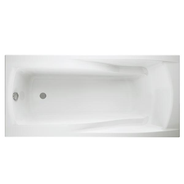 Zen 180х85 БелаяВанны<br>Прямоугольная акриловая ванна Cersanit Zen 180х85 WP-ZEN*180NL.<br>Ванна Церсанит Зен представляет собой оптимальное сочетание удобства и функциональности и подойдет для ванных комнат в современном стиле.<br>Материал ванны - высококачественный акриловый лист Lucite (Англия). Усиленное двойное дно ванны изготавливается с применением технологии двойного армирования (смола + стекловолокно). Акрил поддерживает температуру в течение более длительного времени.<br>Материал ванны легко моется, устойчив к царапинам и абразивным чистящим средствам.<br>В комплекте поставки: акриловая ванна, ножки.<br>