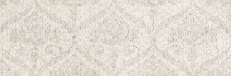 Керамическая плитка Impronta Nordic Stone Wall Islanda Esagonette Armonia настенная 32х96,2 см