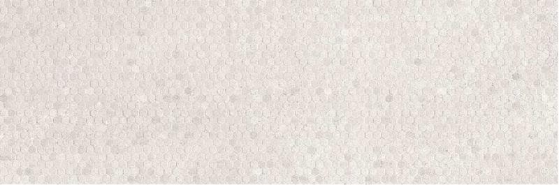 Керамическая плитка Impronta Nordic Stone Wall Islanda Esagonette настенная 32х96,2 см