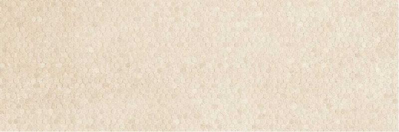 Керамическая плитка Impronta Nordic Stone Wall Danimarca Esagonette настенная 32х96,2 см