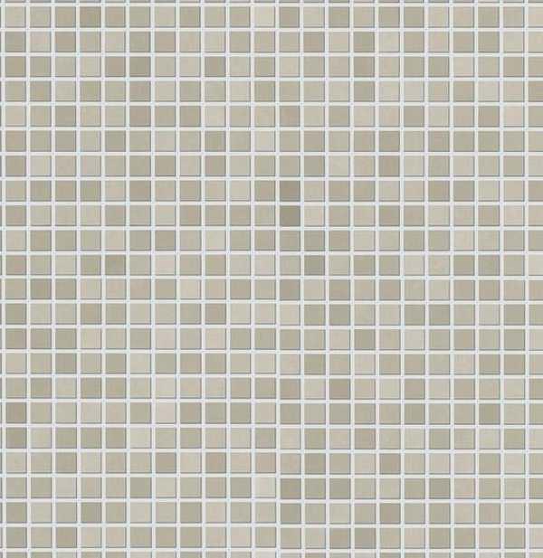 Керамическая мозаика Fap Ceramiche Color Now Tortora Micromosaico 30,5х30,5 см керамическая мозаика fap ceramiche color now rame micromosaico dot 30 5х30 5 см