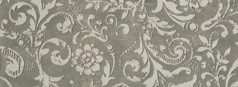 Керамический декор Fap Ceramiche Color Now Damasco Fango Inserto 30,5х91,5 см printio sheriff