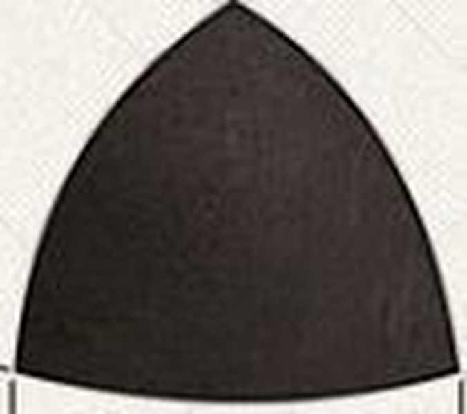 Керамическая вставка Fap Ceramiche Firenze Heritage Carbone AE Spigolo 1х1 см цена
