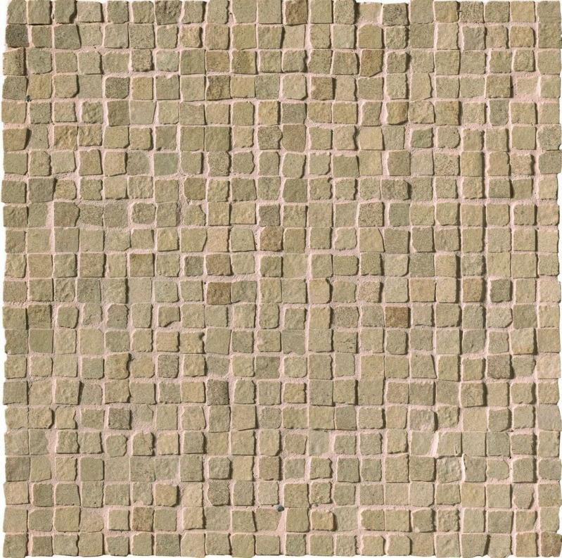 Керамическая мозаика Fap Ceramiche Firenze Heritage Paglierino Micromosaico 30х30 см стоимость