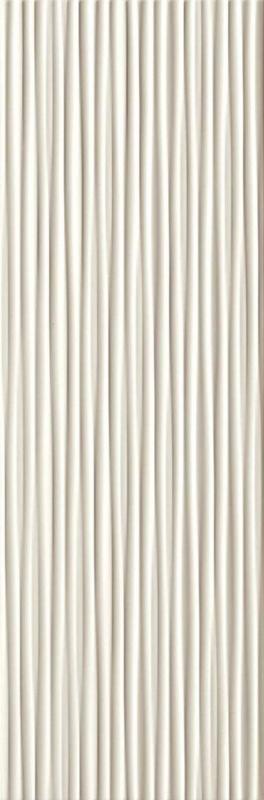 Керамическая плитка Fap Ceramiche Lumina Line Beige Matt настенная 25х75 см керамический декор fap ceramiche color line deco 25х75 см