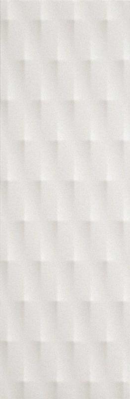 Керамическая плитка Fap Ceramiche Lumina Diamante White Matt настенная 25х75 см керамическая плитка fap ceramiche lumina glam net taupe настенная 30 5х91 5 см