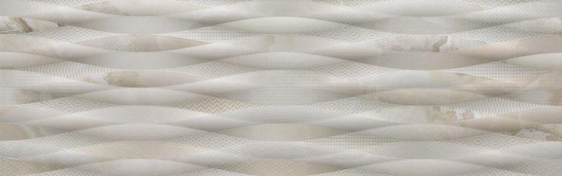 Керамогранит Colorker Odissey Rev. Decor Ivory Scale 31,6х100 см цена и фото