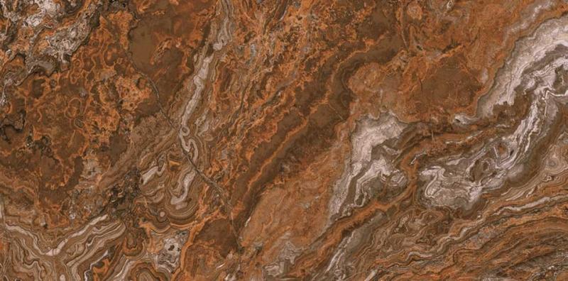 Керамогранит Aparici Agate 59,55х119,3 Rosso Pulido A 59,55х119,3 см цена