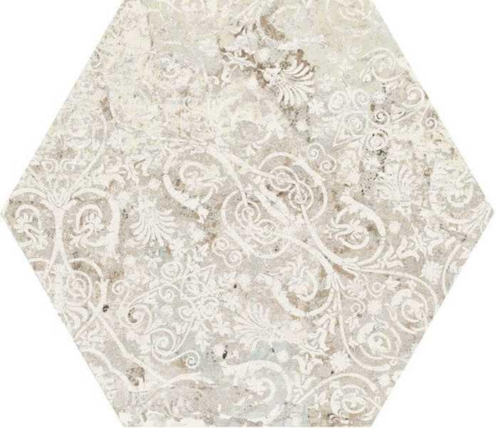 Керамогранит Aparici Carpet Sand Hexagon 25х29 см