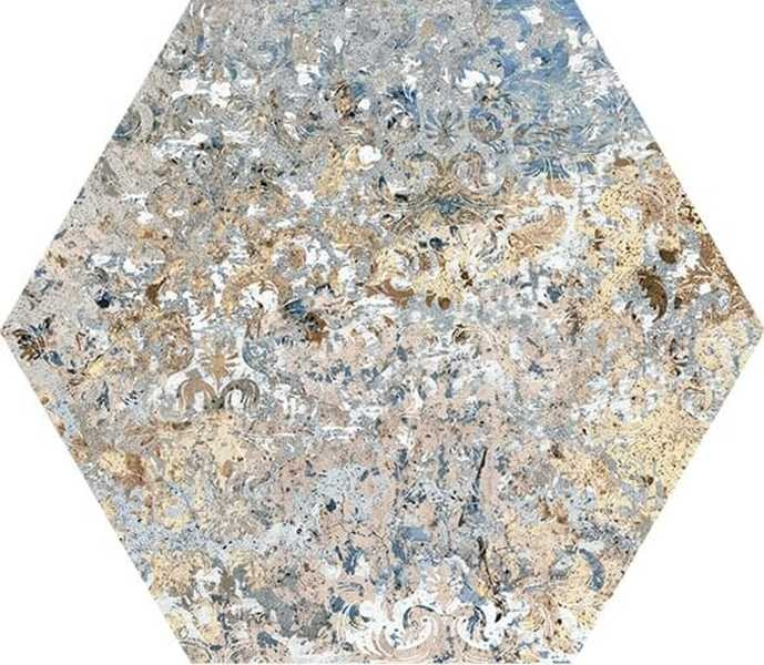 Керамогранит Aparici Carpet Vestige Hexagon 25х29 см керамическая плитка aparici carpet vestige настенная 25 1х75 6 см