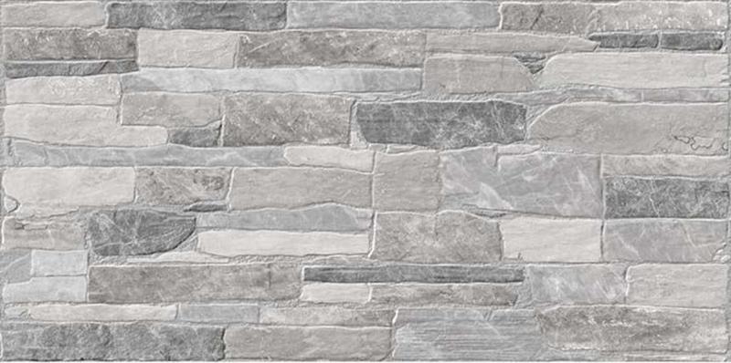 Керамогранит Cersanit Altair серый C-AF4L092D 29,7х59,8 см керамогранит cersanit queen grey c qn4r092d 420x420 мм