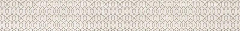 Керамический бордюр Cersanit Alba бежевый AI1J011 8х60 см цена 2017