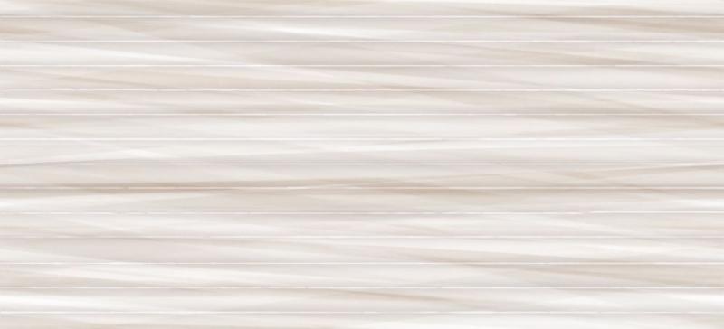 Керамическая плитка Cersanit Atria Relief бежевая ANG012D настенная 20х44 см керамический декор cersanit atria вставка бежевая an2g011 20х44 см