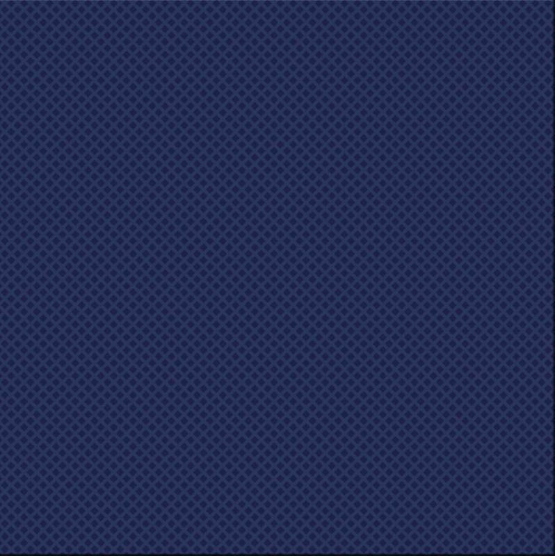 DeepBlue синий  DB4Р032 32,6х32,6 смКерамическая плитка<br>Керамогранит Cersanit DeepBlue синий DB4Р032 32,6х32,6 см матовый выполнен в глубоком синем цвете, который манит своей насыщенностью. В упаковке 12 штук общей площадью 1,16 м2. Вес упаковки составляет 20,95 кг.<br>