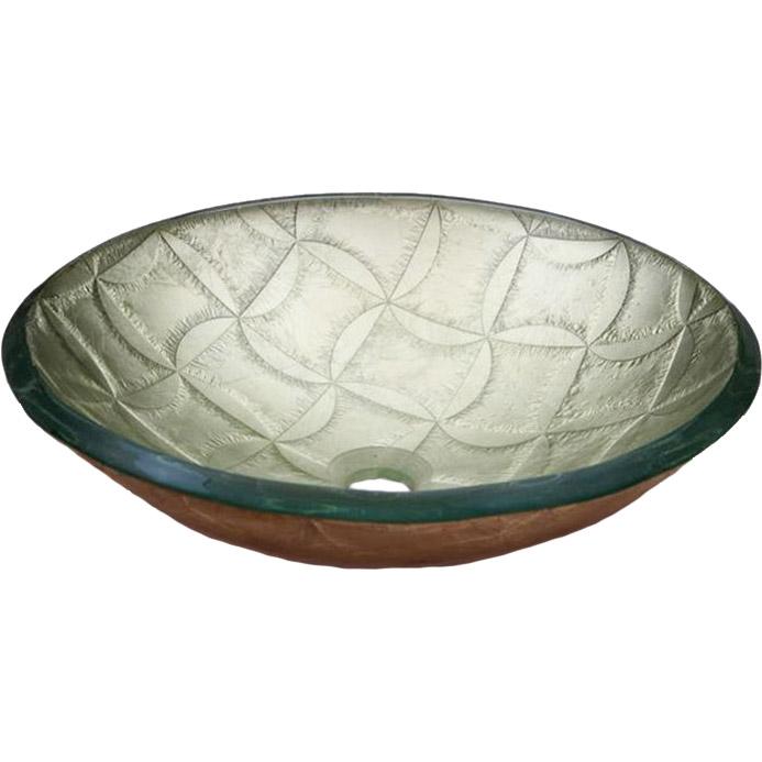 Раковина-чаша Bronze de Luxe 45 12108 Без перелива d 12108