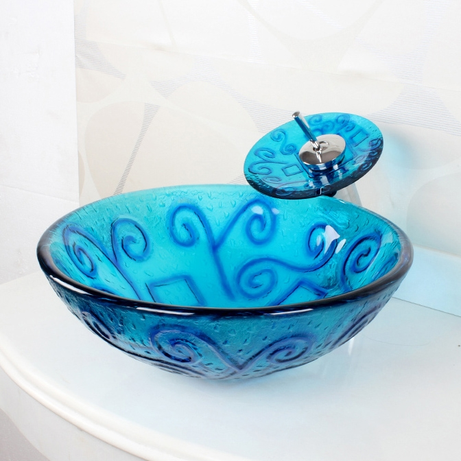 Раковина-чаша Bronze de Luxe 40 10127 С смесителем все цены