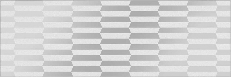 Керамический декор Cersanit Issa серый IA2S091 20х60 см
