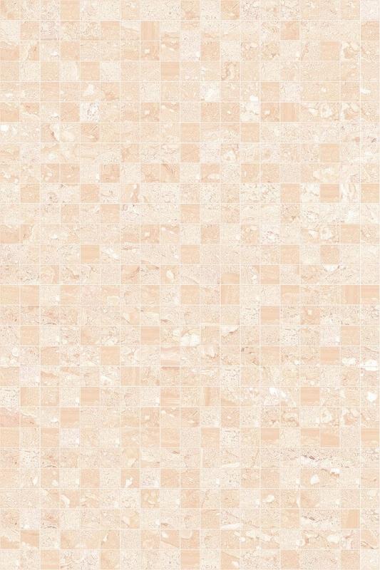 Linda светло-бежевая LIN301D настенная 30х45 смКерамическая плитка<br>Керамическая плитка Cersanit Linda светло-бежевая LIN301D настенная 30х45 см глянцевая выполнена как имитация мозаики из известняка-ракушечника. Приглядевшись, вы увидите в каждом чипе очертания раковин морских моллюсков и пористую фактуру камня. В упаковке 10 штук общей площадью 1,35 м2. Вес упаковки составляет 21,33 кг.<br>