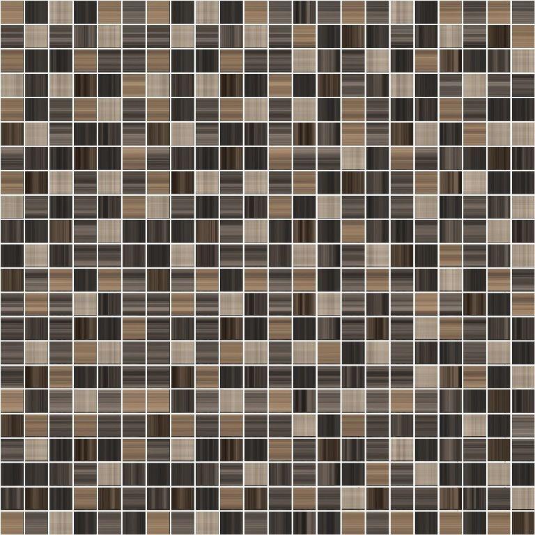 Motive коричневая MF4P112D напольная 32,6х32,6 смКерамическая плитка<br>Керамическая плитка Cersanit Motive коричневая MF4P112D напольная 32,6х32,6 см глянцевая воспроизводит мозаичное полотно микс. Великолепно будет смотреться в городских стильных квартирах, загородных домах и резиденциях. В упаковке 11 штук общей площадью 1,17 м2. Вес упаковки составляет 20,958 кг.<br>