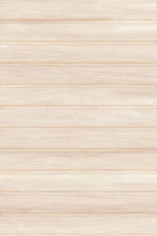 Zenda бежевая ZDN011DR настенная 30х45 смКерамическая плитка<br>Керамическая плитка Cersanit Zenda бежевая ZDN011DR настенная 30х45 см. Имитация узора деревянной текстуры дополняется рельефным эффектом, что делает интерьер визуально привлекательным и гармоничным. Плитка производится на инновационном оборудовании по технологии однократного обжига. Это является гарантией высокого качества, прочности и износостойкости продукции. В упаковке 10 штук общей площадью 1,35 м2. Вес упаковки составляет 17 кг.<br>