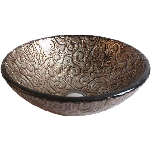 Раковина-чаша Bronze de Luxe 40 140161 Без смесителя