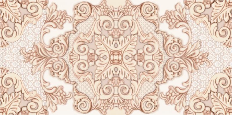 Керамический декор Cersanit Petra PR2L301DT 29,7х60 см стоимость