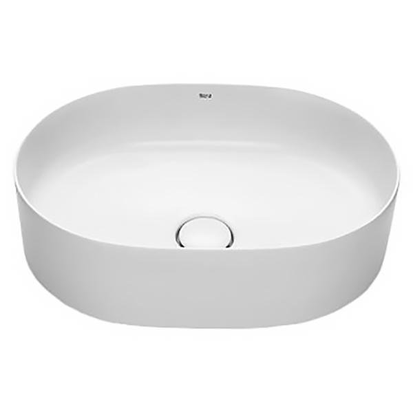 Inspira 50 327520000 БелаяРаковины<br>Раковина-чаша Roca Inspira 50 327520000.<br>Лаконичная модель прямоугольной формы. Она превосходно дополнит интерьер ванной комнаты в современном стиле или в стиле минимализм.<br>Материал: FineCeramic. Это санитарная керамика нового поколения, разработанная Roca. Она облегчает вес изделия на 40% и на 30% увеличивает показатель прочности. Раковина устойчива к воздействию абразивных моющих средств, не боится бытовых повреждений, ударов и царапин.<br>Белоснежная база: материал не меняет свой цвет с течением времени.<br>Утонченный дизайн и точная полировка граней придают раковине особое изящество.<br>Монтаж: накладная (на мебель).<br>В комплекте поставки: раковина-чаша.<br>