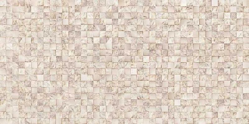 Royal Garden  бежевая U-RGL-WTE011/012 настенная 29,7х60 смКерамическая плитка<br>Керамическая плитка Cersanit Royal Garden бежевая U-RGL-WTE011/012 настенная 29,7х60 см глянцевая обладает пестрым рисунком, словно вырезана из гранита или мрамора с мелкозернистой структурой. В упаковке 7 штук общей площадью 1,25 м2. Вес упаковки составляет 23,0 кг.<br>