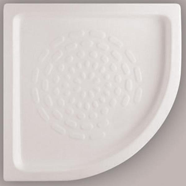 A 207 БелыйДушевые поддоны<br>Hidra Ceramica A 207. Душевой поддон с противоскользящим покрытием, цвет: белый. Дополнительно можно приобрести сифон для поддона.<br>