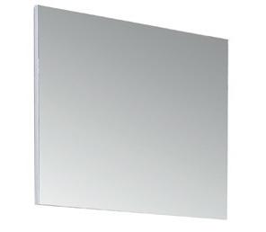 Данте 156358 БелоеМебель для ванной<br>Зеркало Aquanet Данте 156358 без светильников.<br>