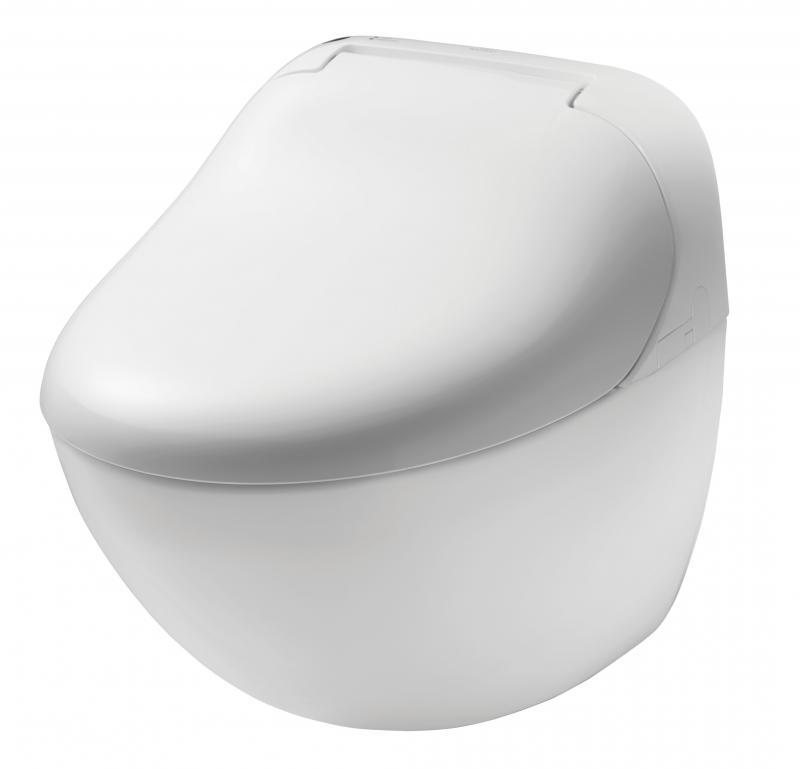 Giovannoni Washlet TCF892GУнитазы<br>Унитаз Toto Giovannoni CW882Y -  – это новейшая разработка компании TOTO в рамках развития концепций Washlet и Clean Technology. На протяжении всех тридцати лет своей истории унитазы с функциями Washlet привлекали к себе внимание благодаря воплощенным в них передовым технологиям. Giovannoni Washlet точно так же притягивает взгляд благодаря элегантному и современному дизайну.  <br>Однако для того чтобы воплотить дизайнерскую концепцию Стефано Джованнони, жертвовать технологическими преимуществами не пришлось: в соответствии с философией Clean Technology унитаз по-прежнему оборудован самоочищающимся стержнем для омывания, подогреваемым сидением, дезодоратором, пультом управления,а также системой смыва Tornado Flush и гигиеничным покрытием CeFiONtect. Кроме того, в конструкции унитаза отсутствует традиционный обод. В комплект входит унитаз TOTO Giovannoni CW882Y с пультом управления, сиденье Washlet TCF892G. Дополнительно необходимо приобрести монтажную раму Viega Eco Plus 606664.<br>
