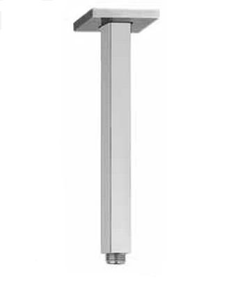Кронштейн для верхнего душа Bugnatese 19130 CR (Хром) кронштейн для верхнего душа bravat built in p7436c rus хром