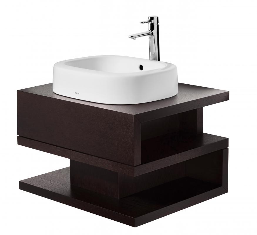 NC Series Белый глянцевыйМебель для ванной<br>Toto NC Series FU10012A-FW шкафчик под раковину. Цвет белый глянцевый. Цена указана за шкафчик. Раковину необходимо приобретать отдельно.<br>
