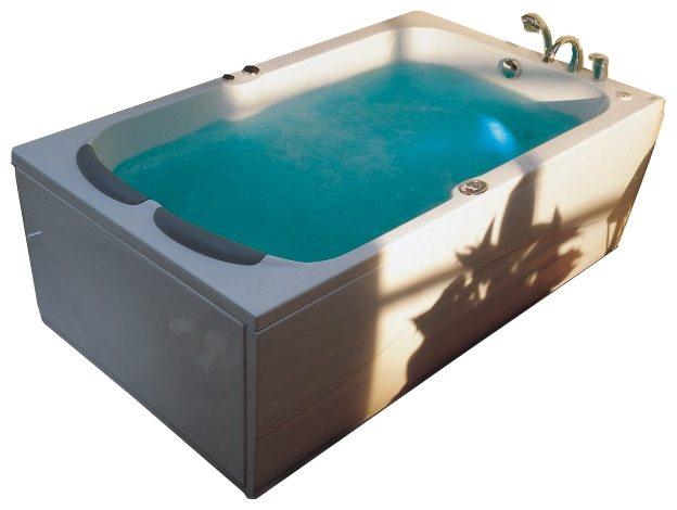 Акриловая ванна Victory Spa Madeira Без системы управления