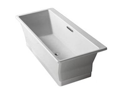 Reve E16497 170x80Ванны<br>Ванна Jacob Delafon Reve E16497. Описание : чугун – экологически чистый материал; гладкая, непористая поверхность, качественная эмаль.<br>