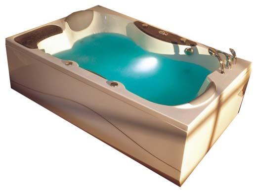 Акриловая ванна Victory Spa Lanzarote Без системы управления цена 2017