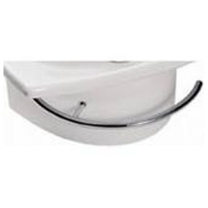 Escale E75638 ХромАксессуары для ванной<br>Держатель для полотенца Jacob Delafon Escale E75638.<br>