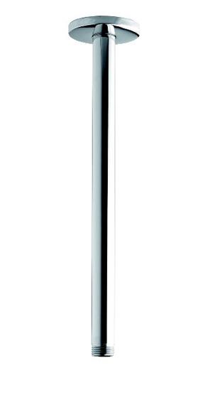 Eo E10043 ХромДушевые гарнитуры<br>Кронштейн Jacob Delafon Eo E10043 потлочный, встраиваемый.<br>