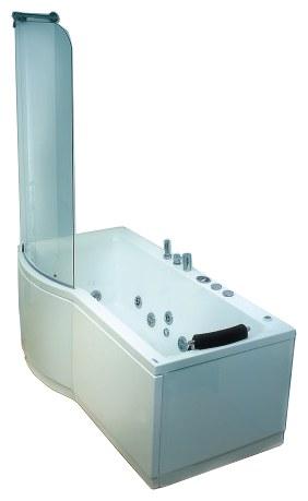 Pleiades Система 1: АэромассажВанны<br>Victory Spa Pleiades NVS.620.910.01.1/NVS.621.910.01.1 акриловая ванна белого цвета. Стандартная комплектация: электронная система управления; ЖК-дисплей; программа полуавтоматической дезинфекции; подводная светодиодная подсветка; таймер с установкой желаемого времени принятия процедур; часы; датчик температуры воды; датчик уровня воды; подголовник. Аэромассаж: плавная регулировка интенсивности потока воздуха; компрессор со встроенным нагревателем воздуха; импульсивный режим аэромассажа (B-MODE); дренаж аэромассажной системы после принятия ванны; автоматическая продувка и просушка аэромассажной системы после принятия ванны. Дополнительно можно приобрести пульт дистанционного управления, хромотерапию, озонатор, радиo FM / MP3 плеер, ароматерапию, панели, слив-перелив с наполнением.<br>