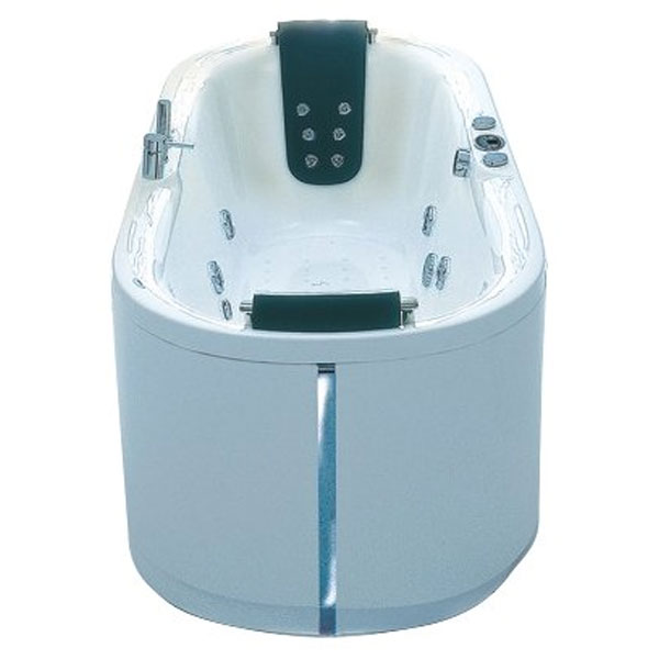Акриловая ванна Victory Spa Epsilon Система 1: Аэромассаж акриловая ванна victory spa gemini 168 система 1 аэромассаж