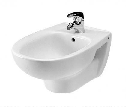Биде Gala Elia 18362 Белое [супермаркет] юн лей jingdong ванной туалет стеллажи присоски свободного гвоздь бесшовной кухня хранение ванной корзина 3kg подшипник 18362