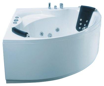 Orion Без системы управленияВанны<br>Victory Spa Orion OCC.730.910.00.1 акриловая ванна белого цвета. В стоимость ванны включены подголовники, полуавтоматический слив-перелив. Ванна без системы управления. Дополнительно можно приобрести панели; слив-перелив с наполнением; смеситель.<br>