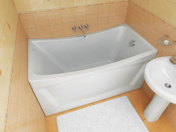 Ирис  БелаяВанны<br>Глубина ванны: 410 мм. Дно с рифленой массажной поверхностью. Ванна Ирис благодаря своему готическому стилю, подарит Вам мир венеции и добавит нотку романтики в повседневную жизнь. Элегантность, стиль, красота зависят не от размера, а от чувств, вызываемых ванной. В комплект поставки входят: чаша ванны, слив-перелив.<br>